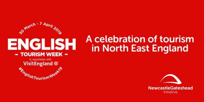 Celebration of tourism in North East England
